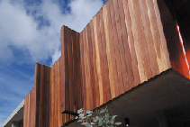 Eco Exterior Timber Preservative from Quantum Timber Finishes