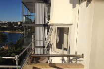 Heritage Replacement Windows in Darling Point by Wilkins Windows