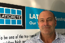 LATICRETE Tile and Stone Installations Welcome Ross McNeil
