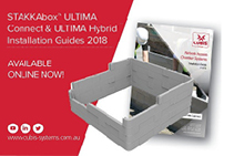 STAKKAbox™ ULTIMA Modular Access Pits from CUBIS Systems