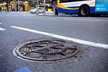 Advanced Manhole Covers from EJ
