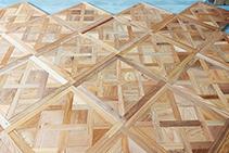 Bespoke Residential Timber Flooring by Antique Floors