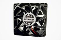 Conformal Coated Sub-floor Ventilation Systems from Envirofan