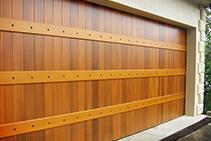 Custom Garage Door Design by Deville Garage Doors