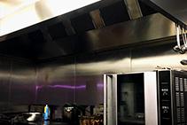 Fire Rated Insulation Board Kitchen Splashbacks by Bellis