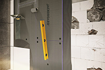 100% Leak-proof Construction Boards from Liner Supply