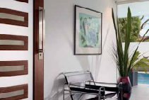 Designer Home Access Solutions by Gainsborough