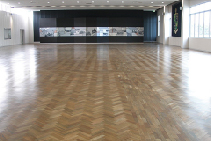 Durable Natural Oils for Timber and Concrete Floors from Livos