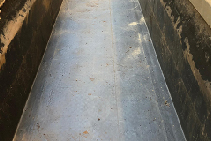 Long Term Waterproofing with Wolfin Membranes from Projex