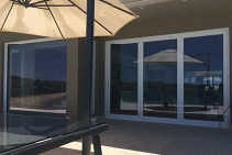Thermally Efficient Fixed Windows from Ecovue