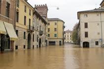 Flooding Advisory Solutions
