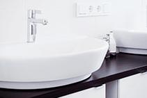 Dual Hot Water Circulator Pump Sets - Deluxe by Maxijet