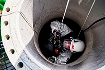 Confined Space Identification & Training with 3M