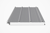 Insulated Roof Panels with 4 New Ceiling Finishes from Versiclad