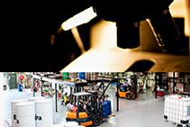 Industrial Polyurethane Solutions Sydney from Era Polymers