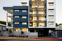 Tanking & Waterproofing Systems for Apartments from Bayset