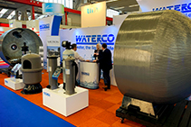 Water Treatment Solutions with International Acclaim from Waterco