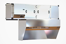 Commercial Kitchen Exhaust Systems from Stoddart