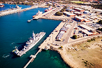 Expansion Joint Seals for Naval Vessels by Unison Joints