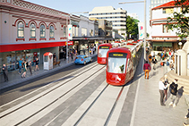 Light Rail Infrastructure Access Solutions from EJ