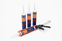 Rising Damp Proofing Products from Tech-Dry