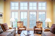 uPVC Double-glazed Windows for Home from Wilkins Windows