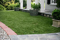 Artificial Lawn for Year-Round Greenery from Eco Grass