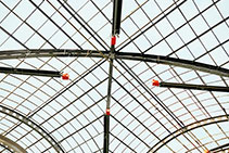 How to Save Energy with Gas Radiant Overhead Tube Heaters from Devex Systems