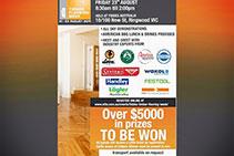 Fiddes Timber Flooring Week Featuring Lagler Australia