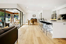Quality Timber Flooring Melbourne from Wild River Timber