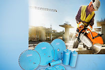 Why Choose Diamond Cutting Blades from Hydro?