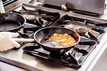 Budget-friendly Commercial Kitchens from 3monkeez