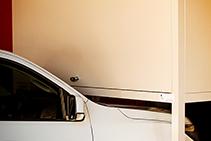 Maximise Garage Space with GarageSafe by HELP Enterprises