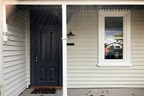 Heritage Windows & Doors from Paarhammer