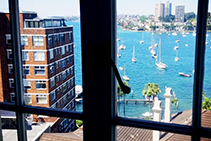 Insulated uPVC Doors for Coastal Apartments from Wilkins Windows