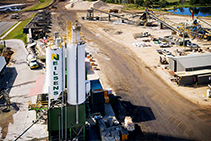 High-quality Gravels Brisbane from The Neilsen Group