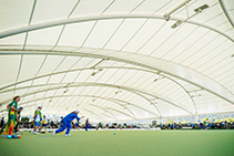 Shade Structures Preferred by Bowls Australia from MakMax