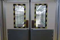 Impact-Resistant Doors from Premier Door Systems