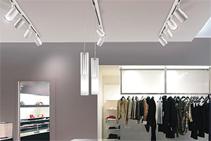 Interior Shopfitting Solutions from SAS