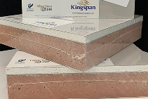 Kingspan Top Trusted Brand for 5th Time in Insulation