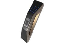 KRS-80E Biometric Fingerprint Locker Lock from KSQ