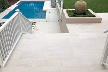 Large Format Tile Product Range Growth from Sareen Stone