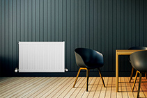Energy Efficient Hydronic Heating Melbourne by Bosch
