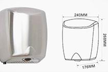 Energy Saving Automatic Hand Dryers from Star Washroom