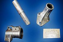 Industrial Aluminium Castings from Ullrich Aluminium