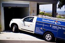 Vehicle Hoists Sydney from Southwell Lifts & Hoists