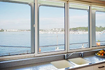 uPVC Windows to Combat Climate Change by Wilkins Windows