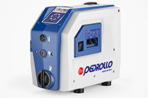 Automatic Pressurisation Pumps - DG PED from Maxijet
