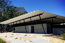 Concrete-Look Exteriors with ICFs - ReFORM by Zego
