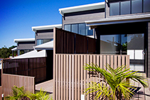 Sustainable External Cladding & Decking from Futurewood